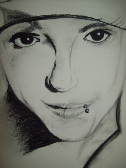 Tom Kaulitz par nvbart